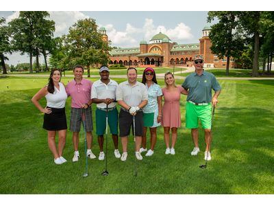 View the details for JA of Chicago 2020 Golf Outing